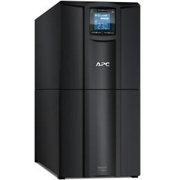 Onduleur Line-interactive APC 3000VA Smart-UPS C (SMC3000I)