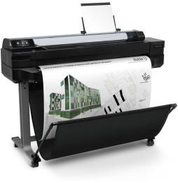 Traceur 36 pouces HP DesignJet T520 ePrinter (CQ893C)