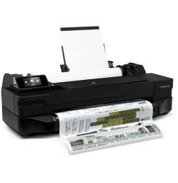 Traceur 24 pouces HP DesignJet T120 ePrinter (CQ891C)