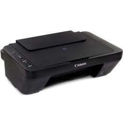 Imprimante multifonction Jet d'encre Canon PIXMA E414 (1366C009AA)