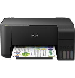 Epson EcoTank L3110 Imprimante multifonction à réservoirs rechargeables (C11CG87403)