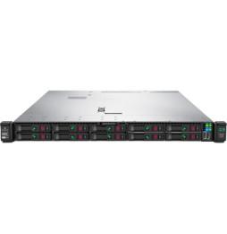 Serveur HPE ProLiant DL360 Gen10 Entry - Montable sur rack (867961-B21)