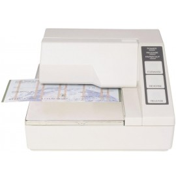 Imprimante facturettes Monochrome EPSON TM-U295 série sans Cordon d'alimentation (C31C163272)