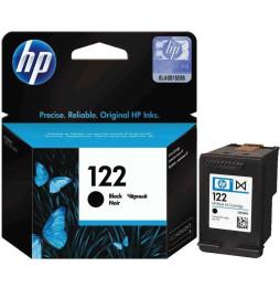 Cartouche d'encre noire HP 122 (CH561HE)