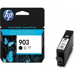 HP 903 Noir - Cartouche d'encre HP d'origine (T6L99AE)