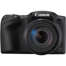 Appareil photo Compact Canon PowerShot SX430 IS (1790C002AA)