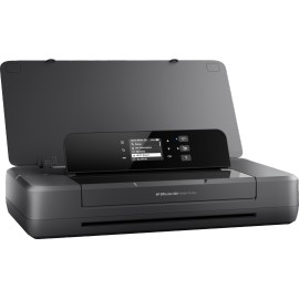 Imprimante Jet d'encre Portable HP OfficeJet 202 (N4K99C)