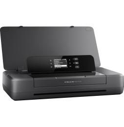 Imprimante Jet d'encre Portable HP OfficeJet 202 (N4K99C)