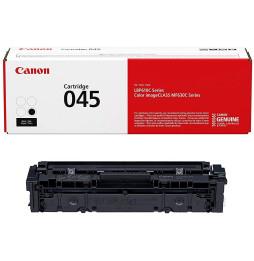 Canon 045 Noir - Toner Canon d'origine (1242C002AA)
