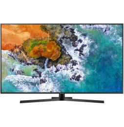 Téléviseur Samsung 50'' Série 7 Smart UHD (UE50NU7400UXTK)