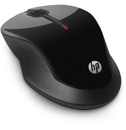 Souris sans fil HP X3500 (H4K65AA)