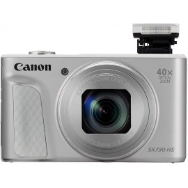 Appareil Photo Compact Canon PowerShot SX730 HS (1791C002AA)