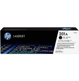 Toner Noir HP LaserJet 201A (CF400A)