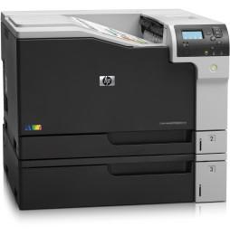 Imprimante A3 Laser HP Color LaserJet Enterprise M750dn (D3L09A)