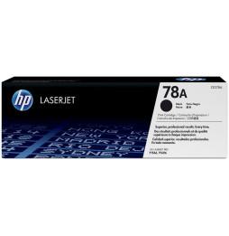 HP 78A Noir (CE278A) - Toner HP LaserJet d'origine
