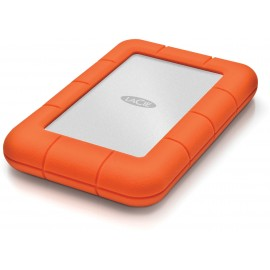 LaCie HDD Rugged Mini USB 3.0, Shock resistant, 500GB (7200 rpm) / 1, 2, 4 TB (5400 rpm)