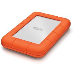 LaCie HDD Rugged Mini USB 3.0, Shock resistant, 500GB (7200 rpm) / 1, 2, 4 TB (5400 rpm)