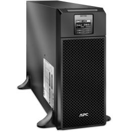 Onduleur On-line APC 6000VA Smart-UPS SRT (SRT6KXLI)