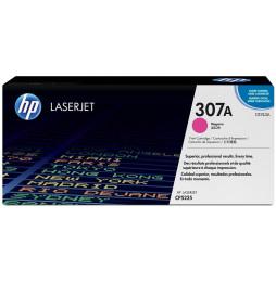 Cartouche de toner magenta HP LaserJet 307A (CE743A)