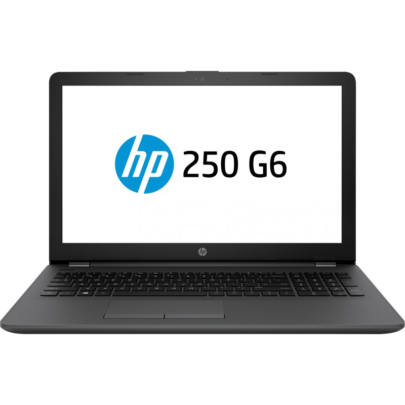 Ordinateur portable HP 250 G6 (2UC20ES)