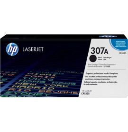 Cartouche de toner noire HP LaserJet 307A (CE740A)