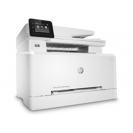 Imprimante Multifonction HP Color LaserJet Pro MFP M281fdw (T6B82A)