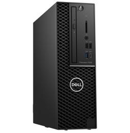 Ordinateur de bureau Dell Precision 3430 SFF (PRT3430-I5-8500-W)