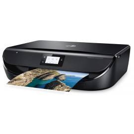 Imprimante multifonction Jet d'encre HP DeskJet Ink Advantage 5075 (M2U86C)