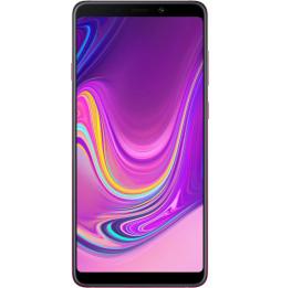 Smartphone Samsung Galaxy A9 (128 GB, Double Sim, 4 capteurs à l'arrière)