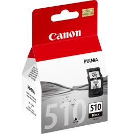 Canon PG-510 Noir - Cartouche d'encre Canon d'origine (2970B007AA)