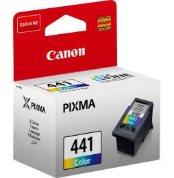 Canon CL-441 Couleurs - Cartouche d'encre Canon d'origine (5221B001AA)