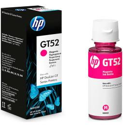 HP GT52 Magenta - Bouteille d'encre HP d'origine (M0H55AE)