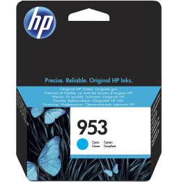 Cartouches d'encre HP 953 cyan (F6U12AE)