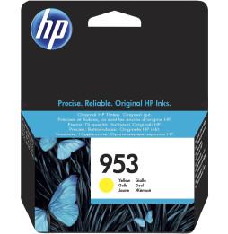 Cartouches d'encre HP 953 jaune (F6U14AE)