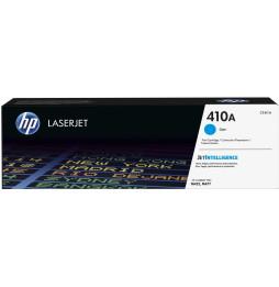 HP 410A Cyan (CF411A) - Toner HP LaserJet d'origine