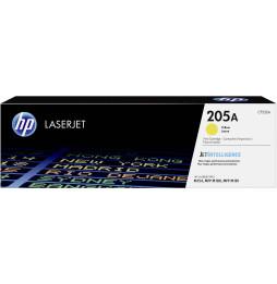 HP 205A Jaune (CF532A) - Toner HP LaserJet d'origine