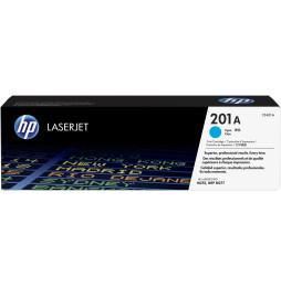 Toner Cyan HP LaserJet 201A (CF401A)