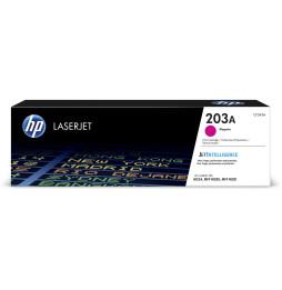 HP 203A Magenta (CF543A) - Toner HP LaserJet d'origine