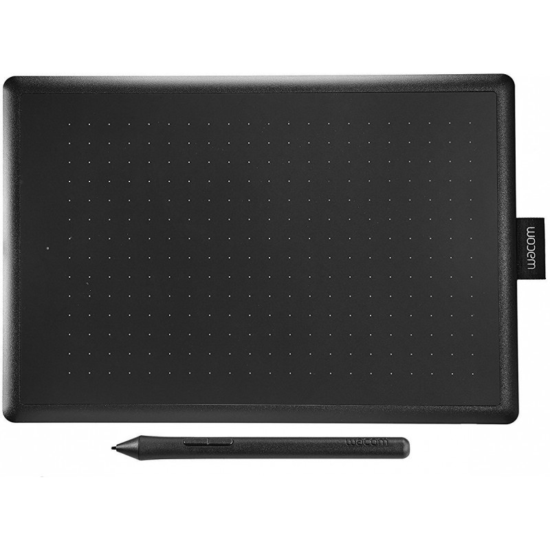 Tablette Graphique One by Wacom - Petite (CTL-472-S)