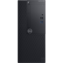 Ordinateur de bureau Dell Optiplex 3060 (N015O3060MT)