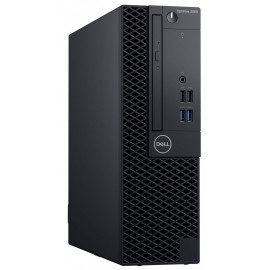 Ordinateur de bureau Dell OptiPlex 3060 (N040O3060SFF)