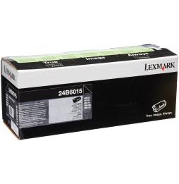 Cartouche de toner Noir Lexmark M5155 - 35000 pages (24B6015)