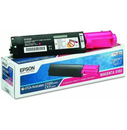 Toner Epson AL-C1100/CX11 magenta (C13S050192)