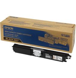 Toner Epson Noir Haute Capacité (2 700 pages) (C13S050557)