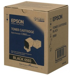 Toner EPSON Jaune Haute capacité (7 500 pages)