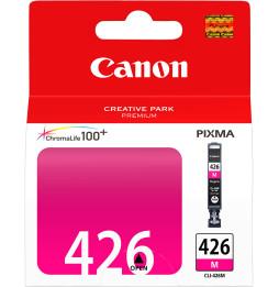 Canon CLI-426M Magenta - Cartouche d'encre Canon d'origine (4558B001AA)