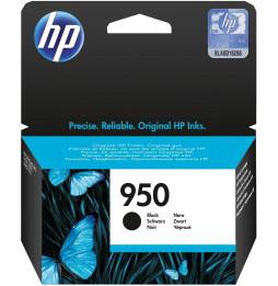 HP 950 Noir - Cartouche d'encre HP d'origine (CN049AE)