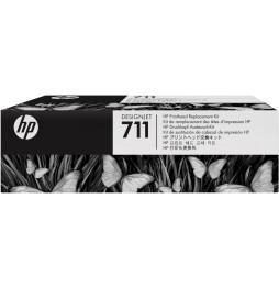 Kit de remplacement pour tête d'impression HP 711 Designjet (C1Q10A)