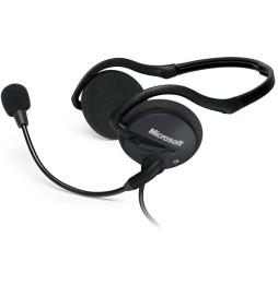 Casque-micro Microsoft LifeChat LX-2000 (2AA-00010) - Jack 3.5 mm