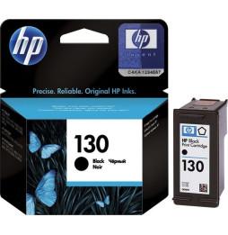 HP 130 Noir - Cartouche d'encre HP d'origine (C8767HE)
